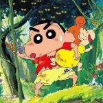 クレヨンしんちゃん映画の動画一覧!フル無料視聴はできる?